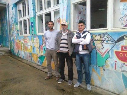 mural joskin siljan u sredini