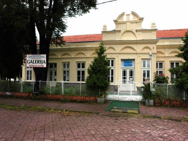 Nazire se kraj rekonstrukcije Oficirskog doma