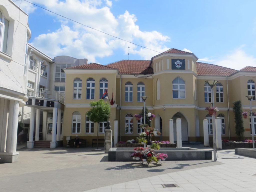 Medijska udruženja: Sporni konkursi u Preševu i Bujanovcu