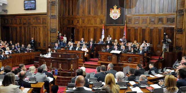 """Nedelja parlamentarizma"" u Nišu od 19. do 23. oktobra"
