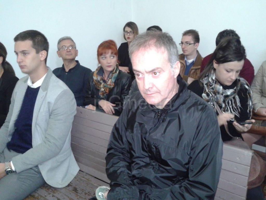 Ponovo odloženo suđenje književniku Zoranu Ćiriću