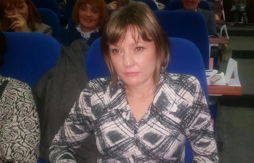 Ana Volf