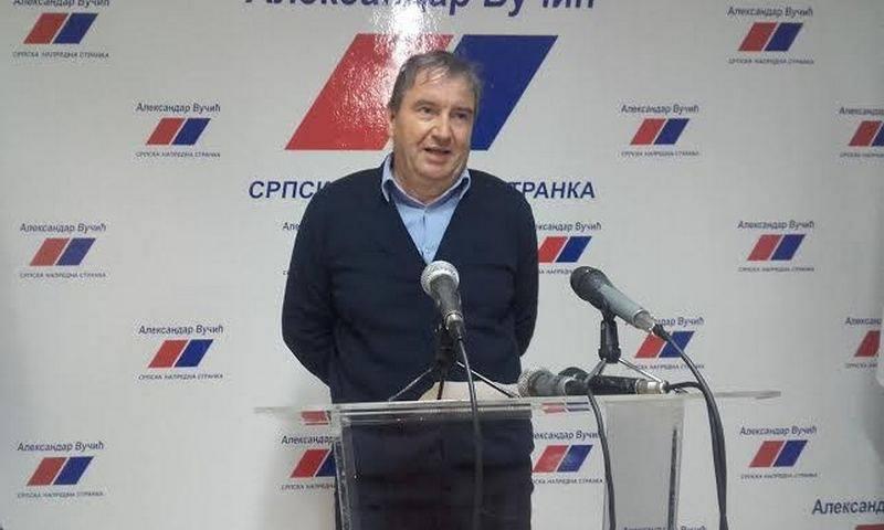 Veličković: Jedinstvena Srbija i Pokret veterana zloupotrebili moje ime