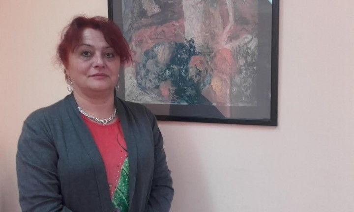 Gordana Sacic