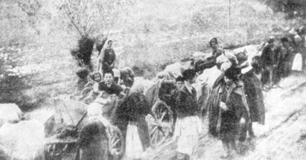 """Tribina """"Stazama slavnih predaka – 100 godina kasnije"""""""