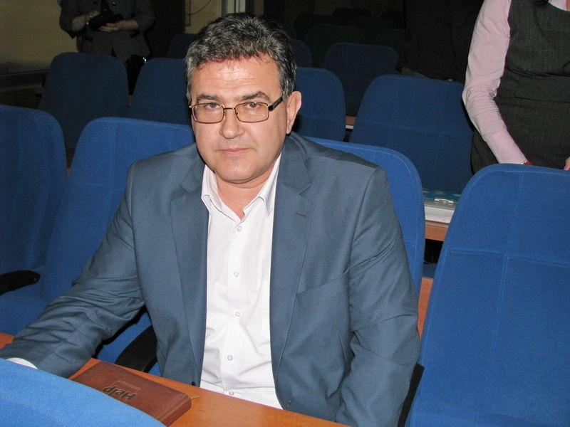 Gradonačelnik smenio Bojana Tojagu, šefa Odeljenja društvenih delatnosti