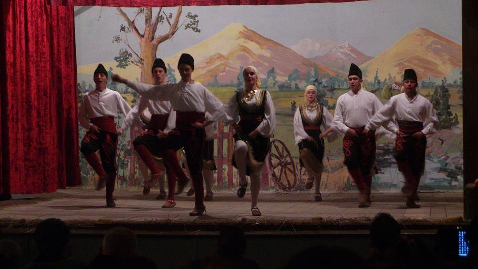 Folklorci iz Bosilegrada gostovali u Aleksincu