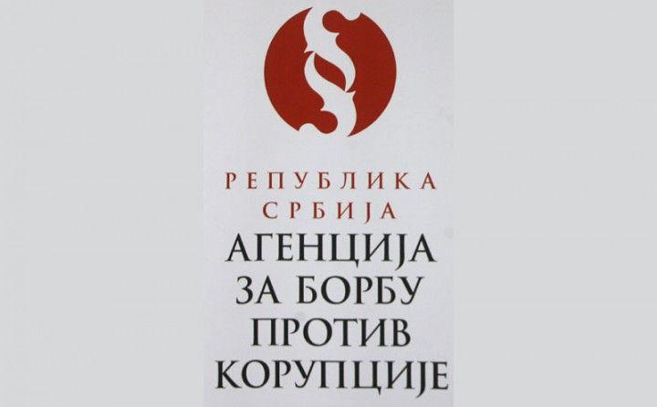 Saopštenje Agencije za borbu protiv korupucije