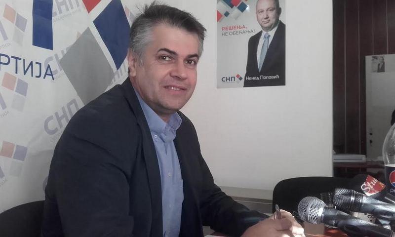 Aleksandar Pejčić doktorski rad odbranio sa 10