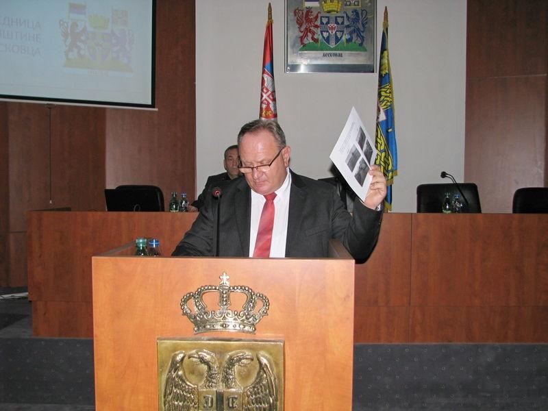 Gradonačelnik: Otcepljenje Vučja nije dobro za njegove meštane
