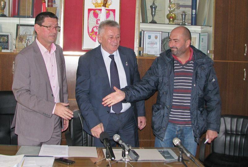 Ministar Velimir Ilić dobitnik najvišeg priznanja u Lebanu