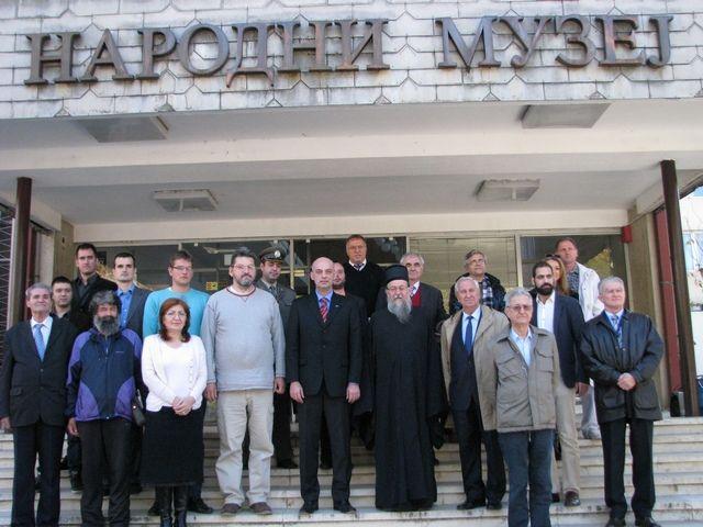Srpski istoričari traže uvid u bugarske arhive