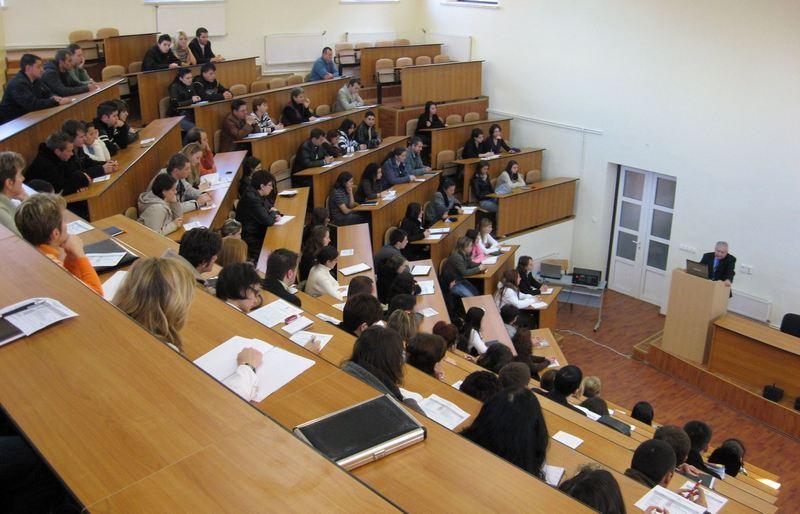 Još 1.664 mesta za brucoše na fakultetima u Nišu