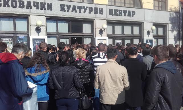 Sajam zapošljavanja sutra u Leskovcu, posao za oko 300 radnika