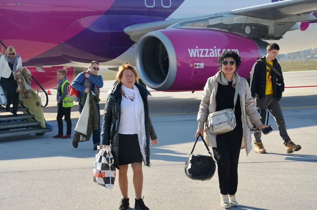 Aerodrom razvija verski i dentalni turizam