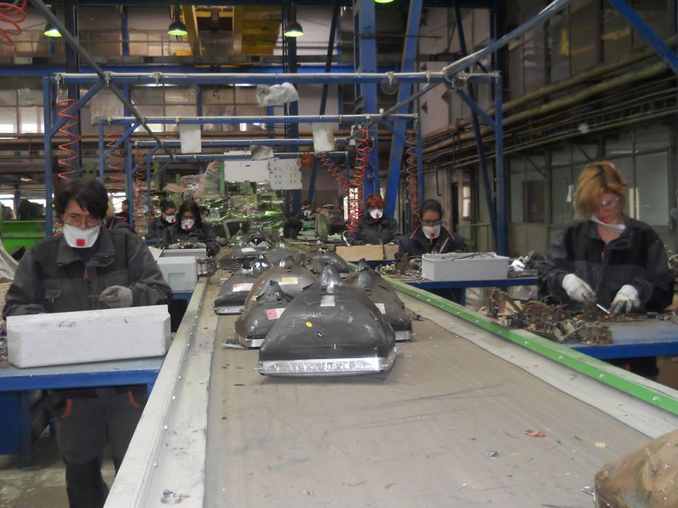 """""""E-reciklaža"""" reciklirala skoro 13.000  tona opasnog otpada"""