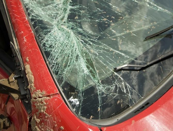 Udes u Jasenoviku, četvoro povređenih