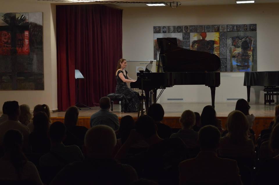 Izložba i koncert povodom dana Fakulteta umetnosti