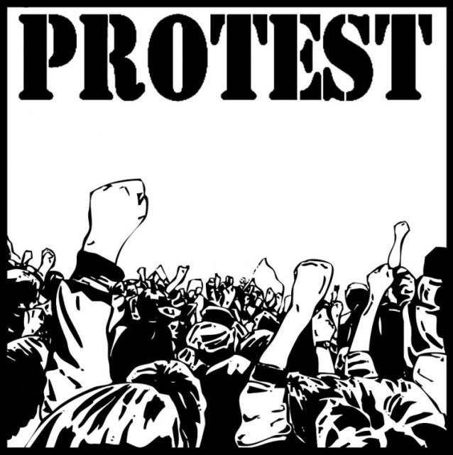 Protest protiv ministra Gašića večeras u 19 časova ispred Vlade