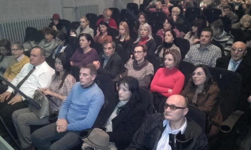 Šest decenija leskovačke Organizacije gluvih i nagluvih