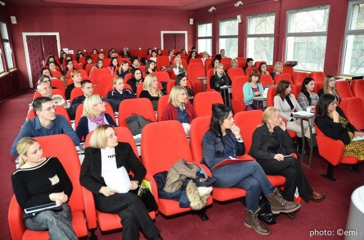Konferencija o nasilju nad ženama i devojčicama