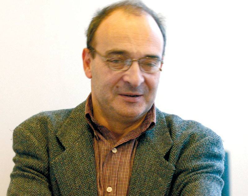 "Leon Kojen dobitnik nagrade ""Nikolaj Timčenko"""