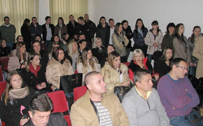 Lebanski visokoškolci idu na stručnu praksu