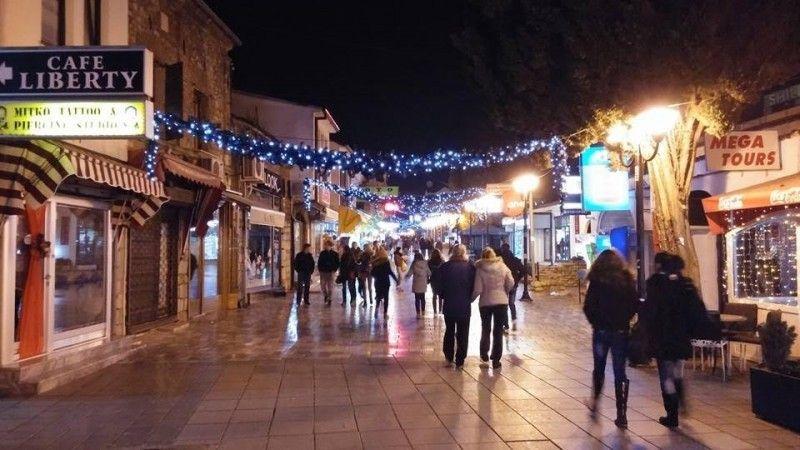 POMAMA Leskovac se za Novu godinu seli u Ohrid