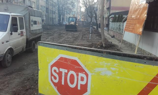 U pripremi 60 parkirališta u Leskovcu
