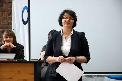 Snežana Stojanović Plavšić najozbiljniji kandidat za članicu REM-a