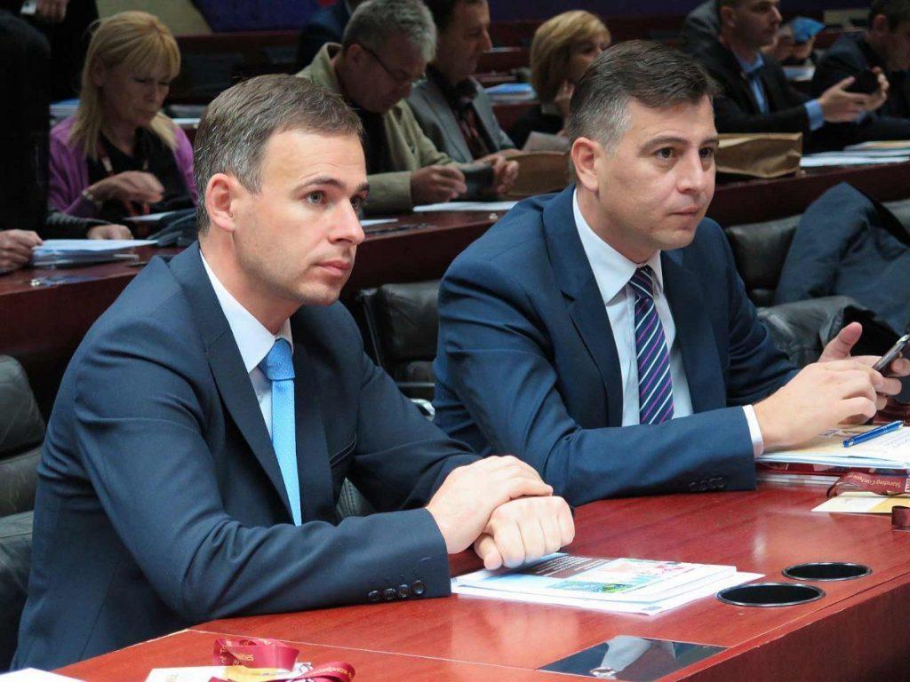 Pirot ponovo u predsedništvu SKGO