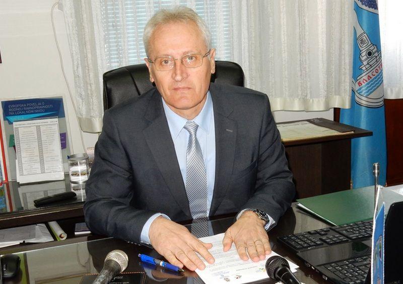 Uskršnja čestitka Zorana Todorovića