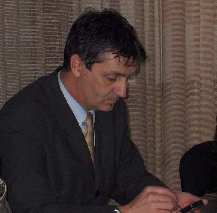 Bratislav Stamenković napustio Novu stranku