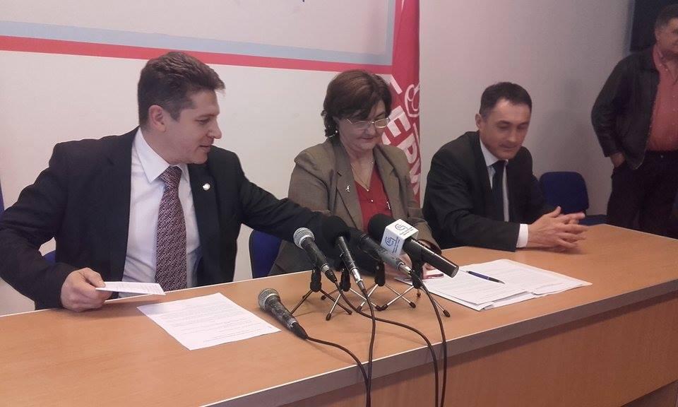 DSS i Dveri: SNS u Leskovcu neće osvojiti ni 25 posto glasova birača