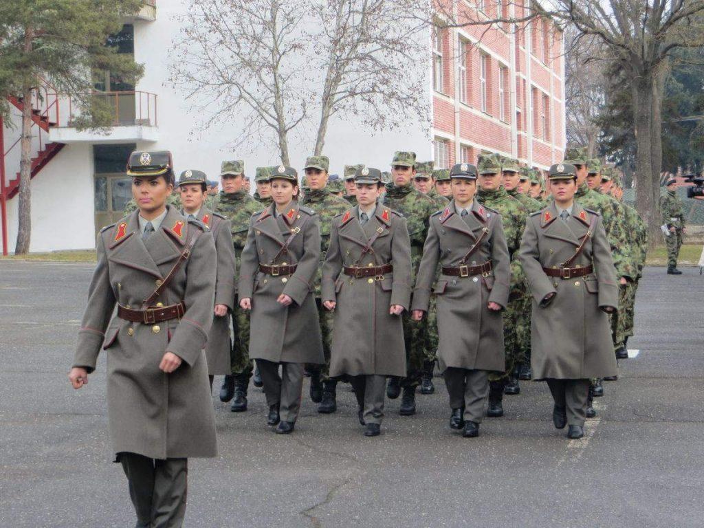 Obeležen Dan 4.brigade u Vranju (VIDEO)