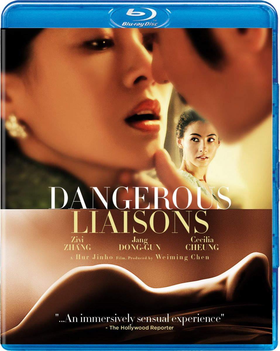 Nedelja kineskog filma od 5. do 10.februara