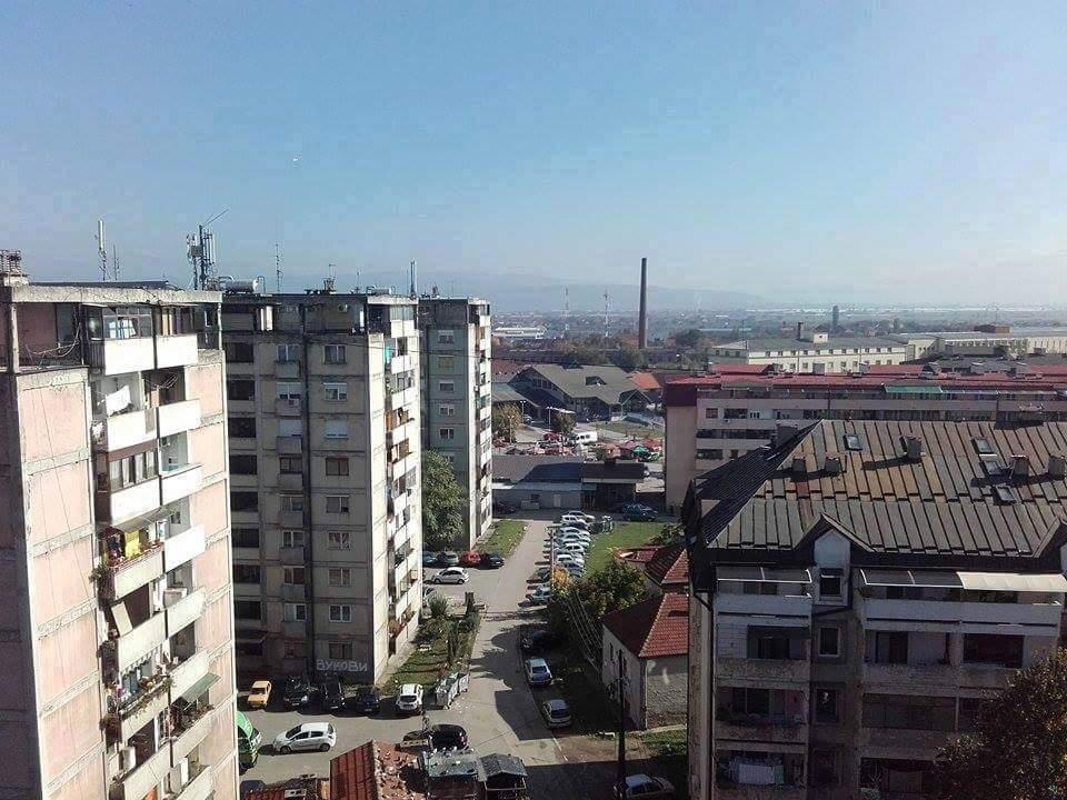 Sledeće godine stanovi za vojsku i policiju i u Leskovcu?