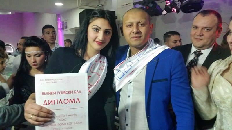 Leontina i Crna Kobra najlepši Romi juga Srbije (FOTO)