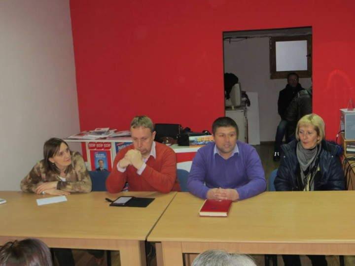 SDP odgovara ujedinjenoj opoziciji
