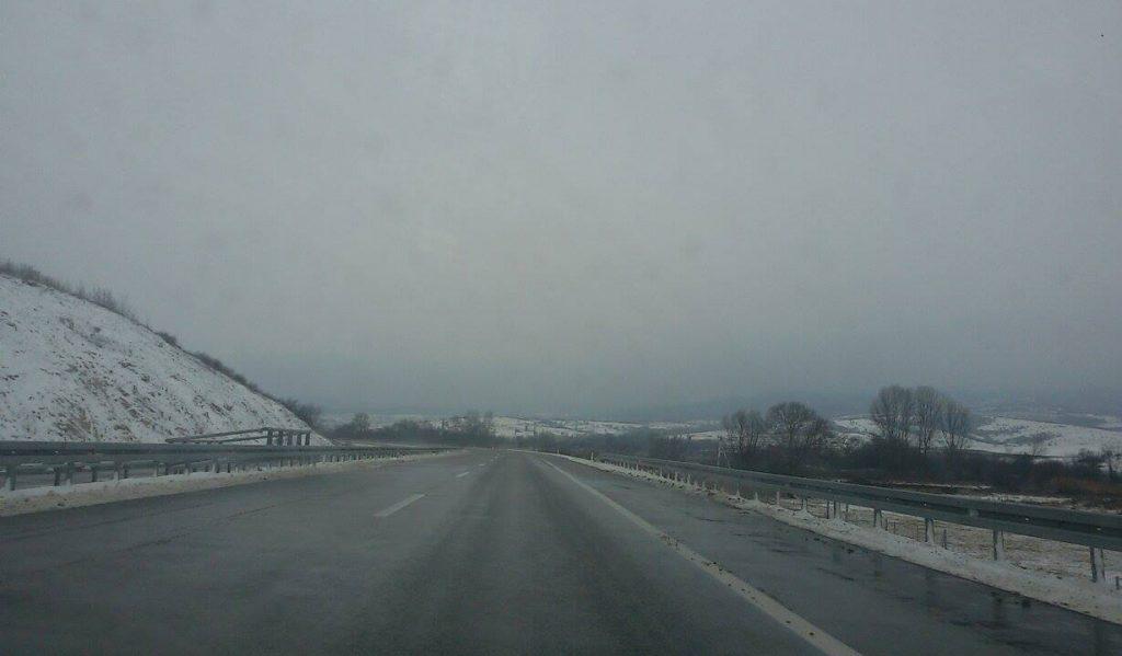 Tridesetogodišnjak poginuo na auto-putu kod Niša