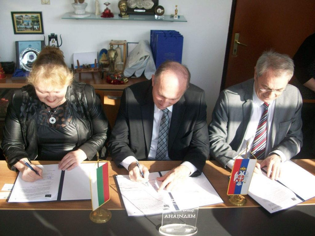 Novi projekti niških i bugarskih opština