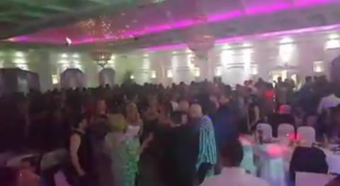 Bugari okupirali leskovačke restorane u novogodišnjoj noći