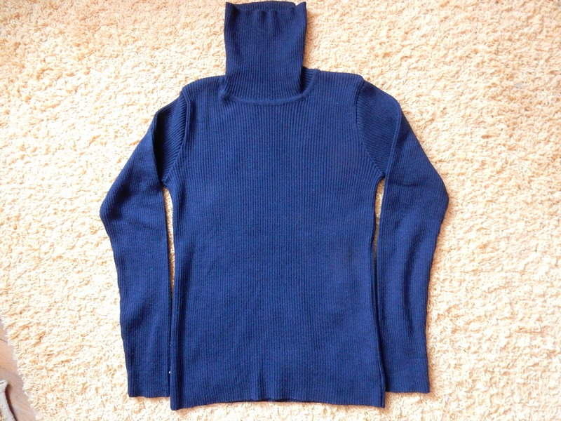 dzemper-rolka od vune