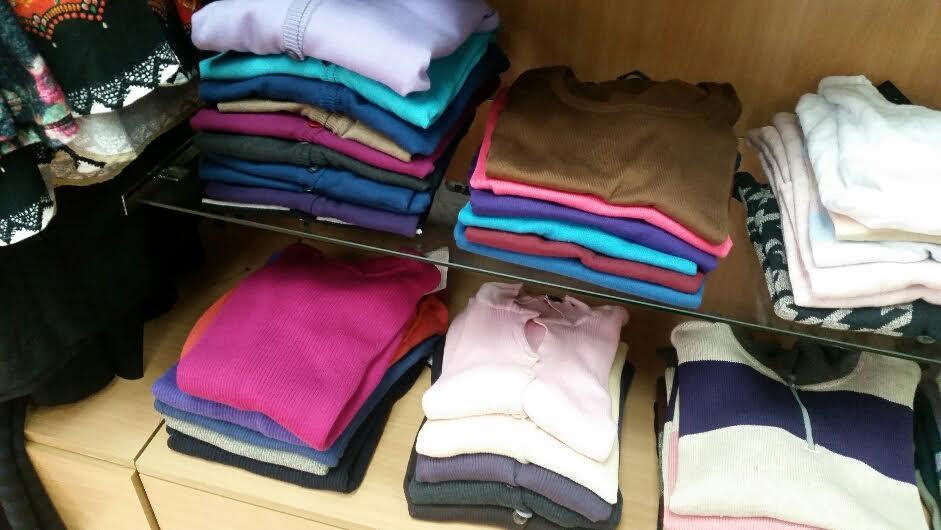 Gde (ne)kupiti klasičan ženski džemper?
