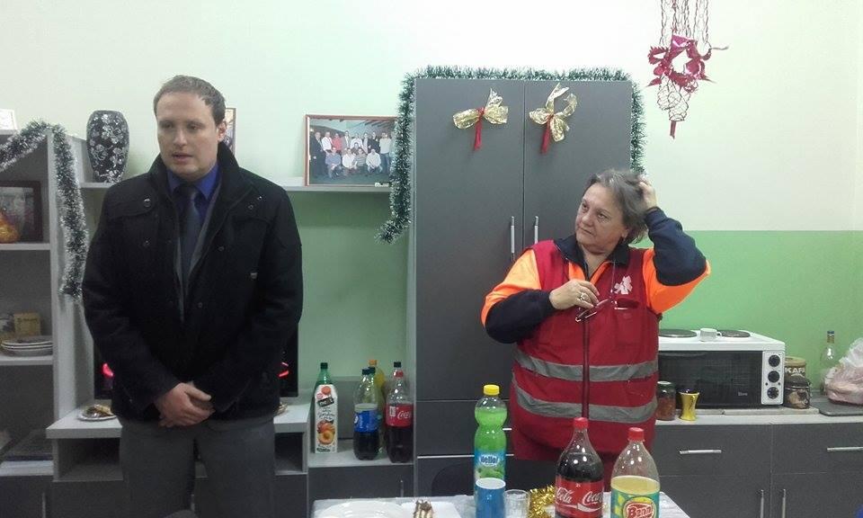 Hitna treznila dvadesetak Leskovčana u novogodišnjoj noći