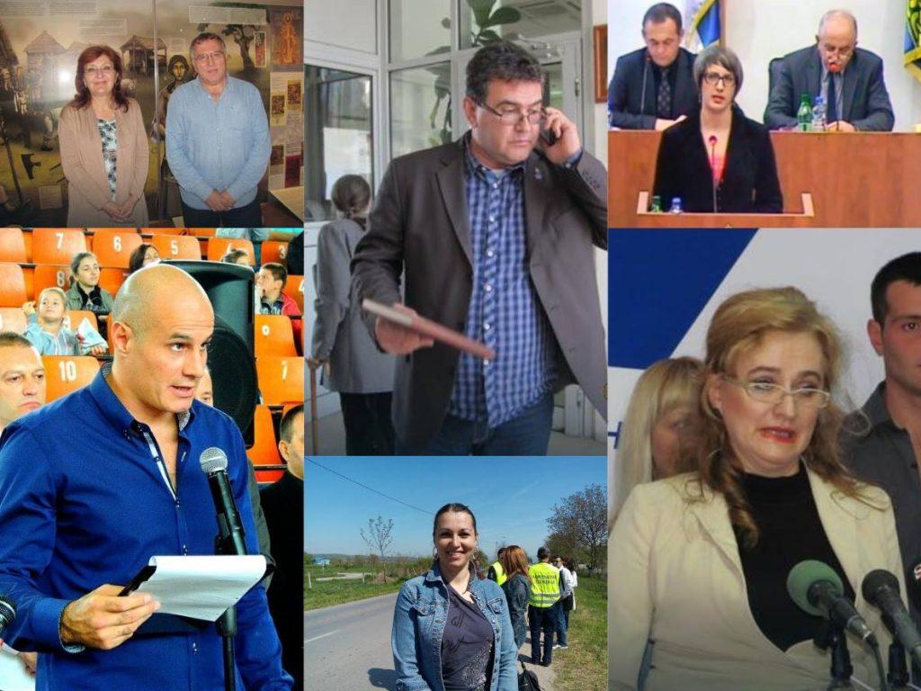 Oni su obeležili 2015. godinu u Leskovcu