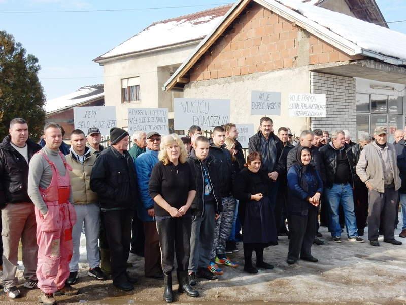 Staniši Pešić oduzimaju kuću zbog duga od 4.600 evra