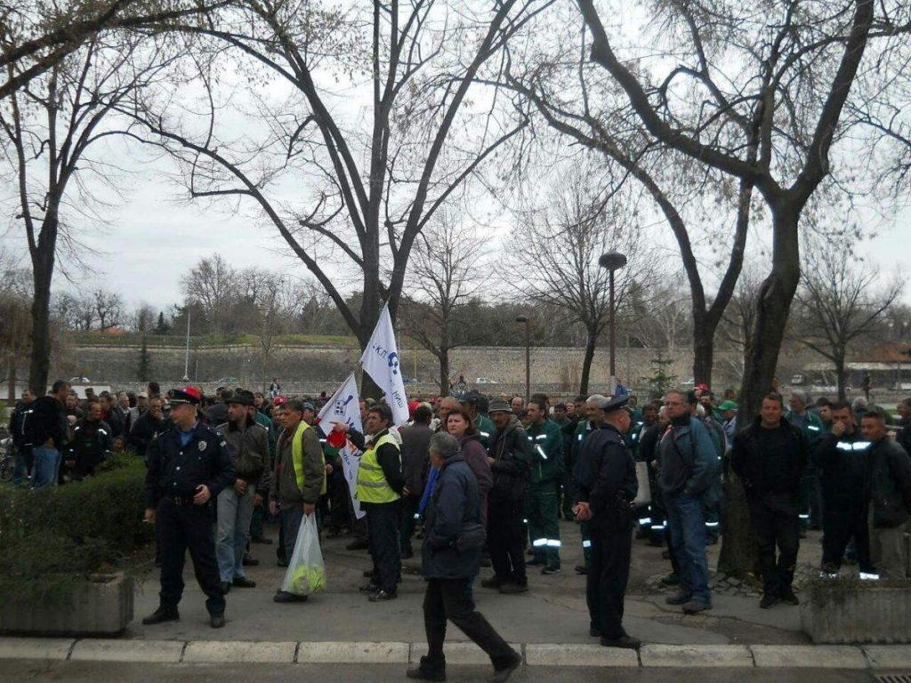 """Iz """"Gorice"""" odlazi još oko 70 radnika"""