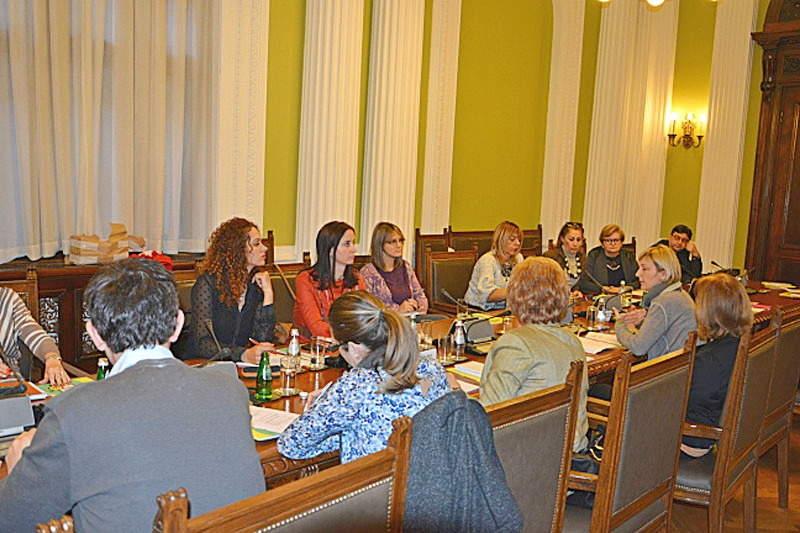Za projekte o rodnoj ravnopravnosti 515.000 dinara