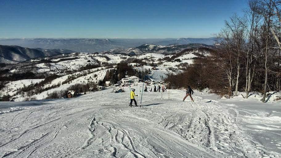 Završen ski kup na Besnoj Bobili